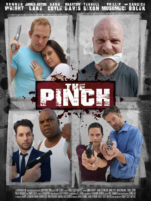 Welcome to the official website for the feature film, <em>The Pinch</em>